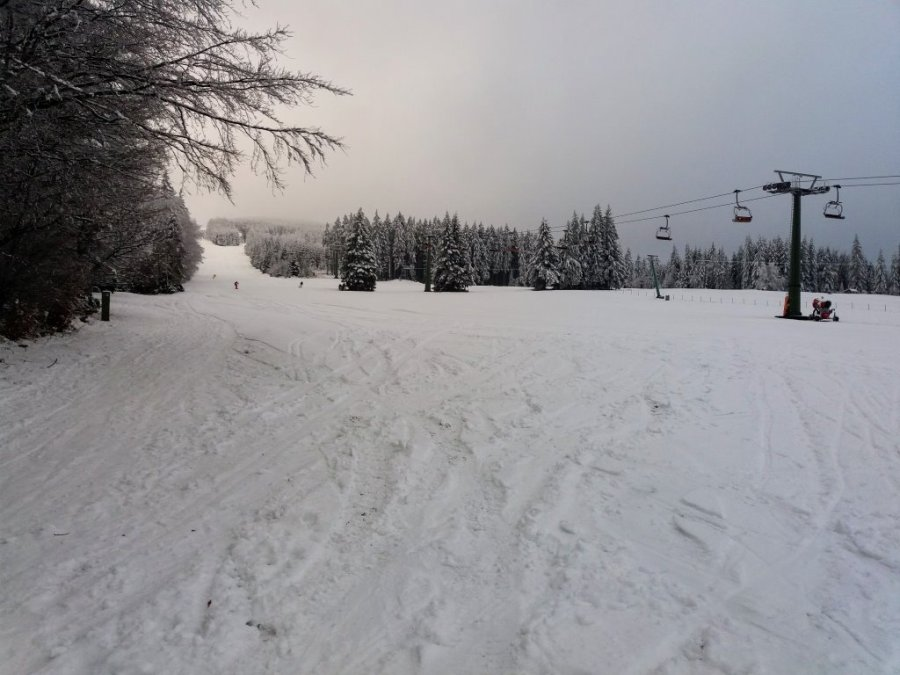 ramzova stok narciarski
