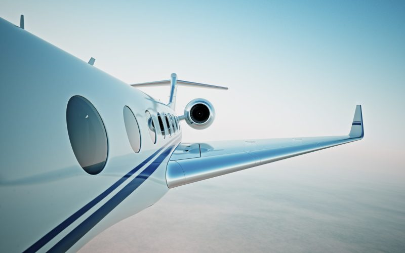 How to Buy a Jet (without being taken for a ride)