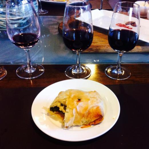 anuva tasting - Buenos Aires