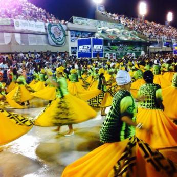 Rio carnival rehearsal 8