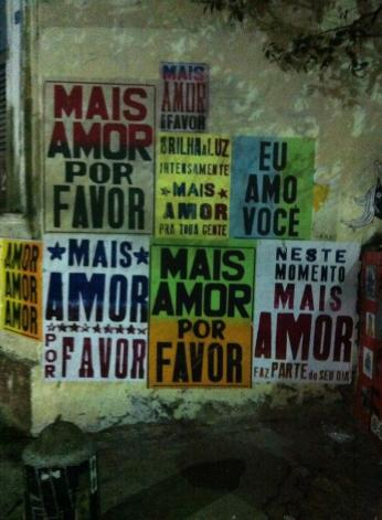 Mais Amor