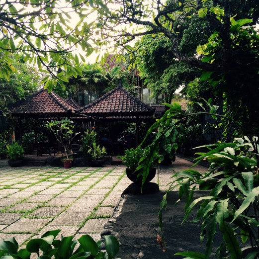 Puri Bambu hotel - Jimbaran Bali