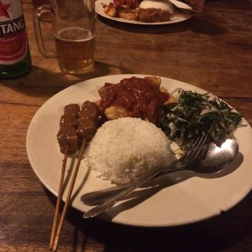 Dewa Warung Nasi Campur