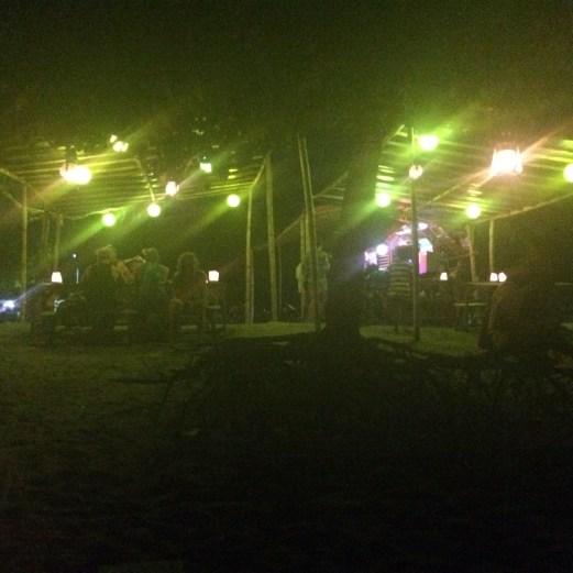 Lombok Island Kuta beach
