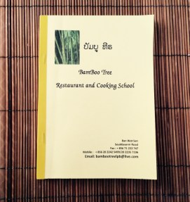 Bamboo Tree School and Restaurant