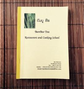 Bamboo Tree School and Restaurant