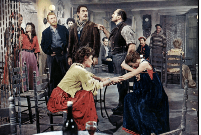 Lust for Life, by Vincent Minnelli