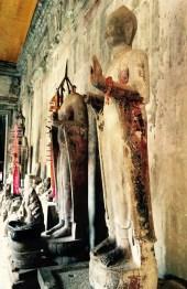 Angkor Wat detail 7