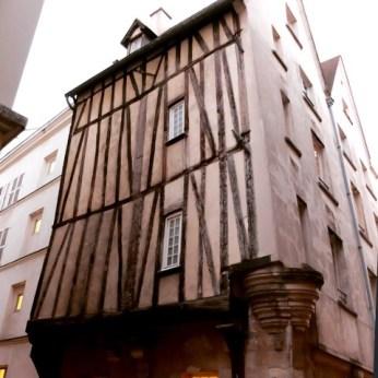 rue des Barres Paris 75004