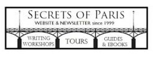 Secrets of Paris logo