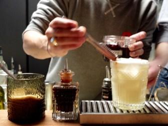 Le Distrait - FAIR spirits cocktail