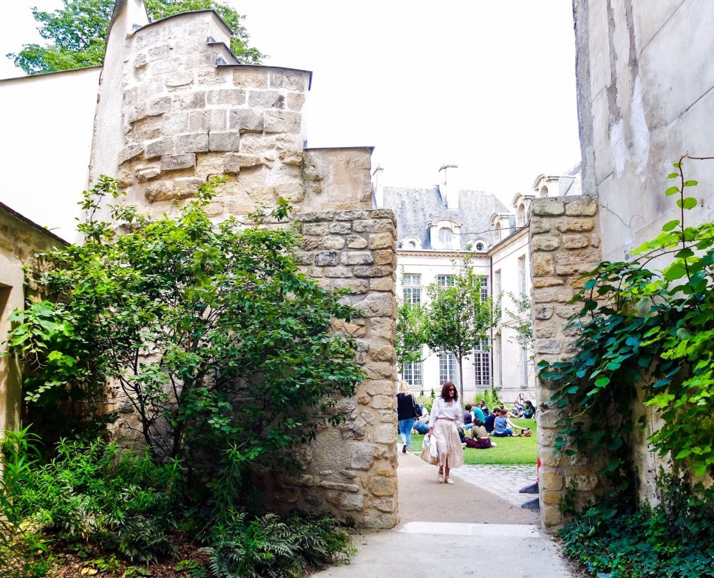 Jardin des Rosiers-Joseph Migneret