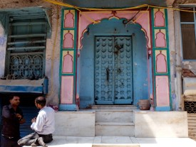 Old-delhi-houses