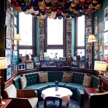 Stafford Hotel London American Bar