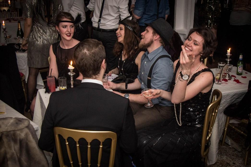 Candlelight Club London