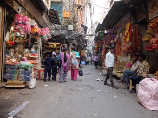 Old-Delhi-streets