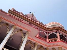 Jain Temple Delhi