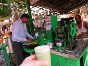 Sugarcane-juice-india