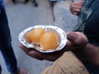 Jodhpur-snack