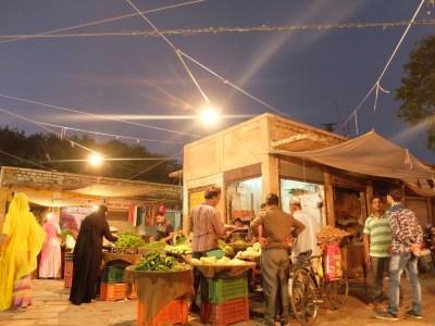 Jodhpur-Market
