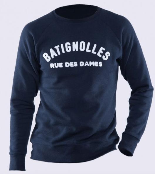 SKU Batignolles Sweatshirt