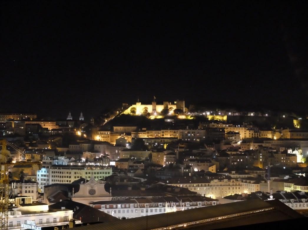 Mirador Lisbon