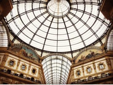 Galeria-Milano