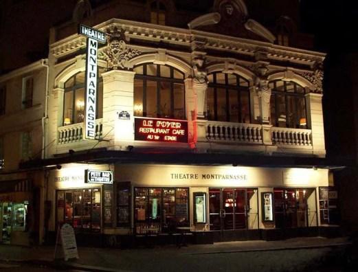 theatre-montparnasse-facade-nuit