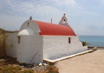 Baba Houlakia chapel