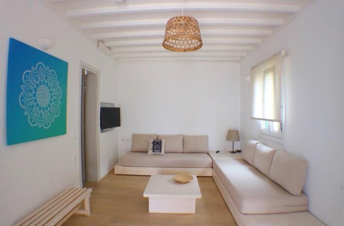 Baba Houlakia room 3