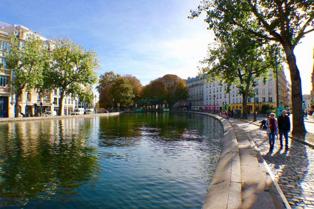 Canal-Saint-Martin-Paris