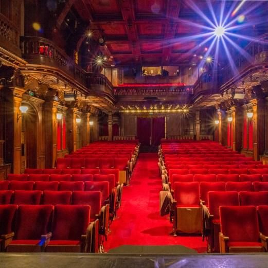 paris theatre ranelagh