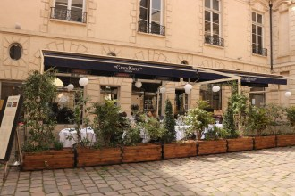 Brasserie Grand Coeur Paris