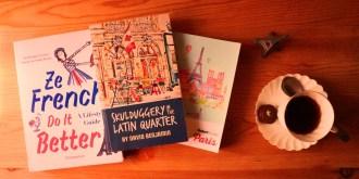 New Books on Paris 2019