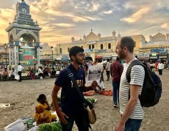 Gully Tours, Mysore, India