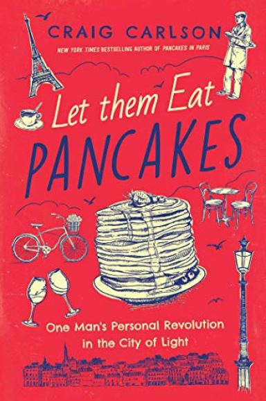 Let The Eat Pancakes