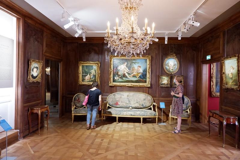 Musee Cognac-Jay