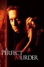 A Perfect Murder
