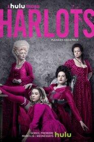 Harlots