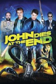 John Dies at the End