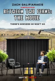 Between Two Ferns: The Movie izle (2019)