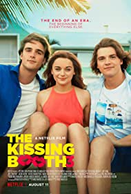 Delidolu 3 – The Kissing Booth 3 izle (2021)