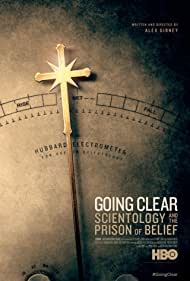 Going Clear Scientology and the Prison of Belief izle