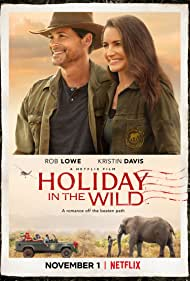 Holiday in the Wild | Christmas in the Wild izle (2019)