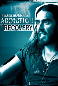 Russell Brand from Addiction to Recovery izle (2012)