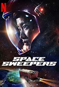 Space Sweepers – Seungriho izle (2021)