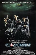 Hayalet Avcilari (Ghost Busters)