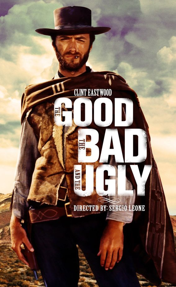 The Good The Bad and The Ugly izle