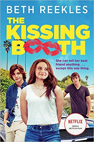 Delidolu – The Kissing Booth izle (2018)