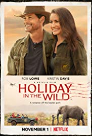 Holiday in the Wild   Christmas in the Wild izle (2019)